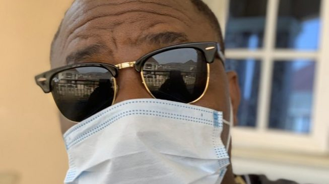 Sowore: FG planning to rearrest and infect me with coronavirus