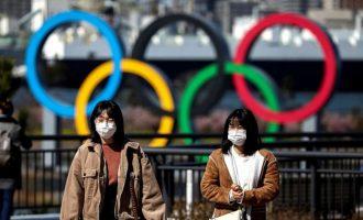 Tokyo Olympics postponed to 2021 due to coronavirus