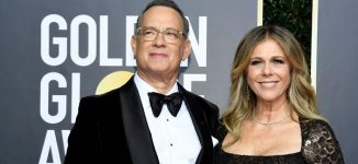 Tom Hanks, wife discharged from hospital after coronavirus treatment