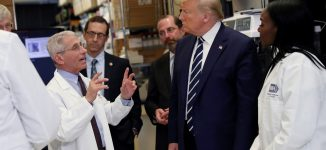 COVID-19: US asks doctors, nurses around the world to reach out for work visas