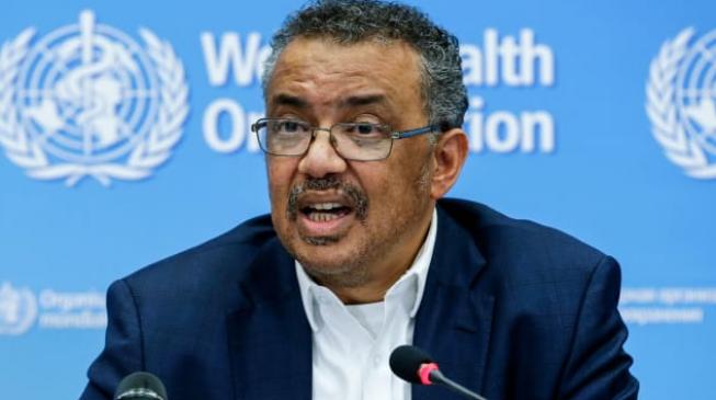 WHO: Africa must wake up to coronavirus threat