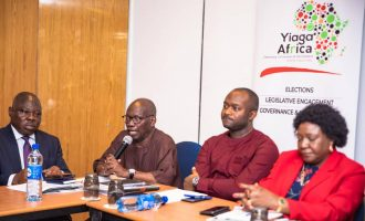 YIAGA: How voter suppression can be tackled in Nigeria