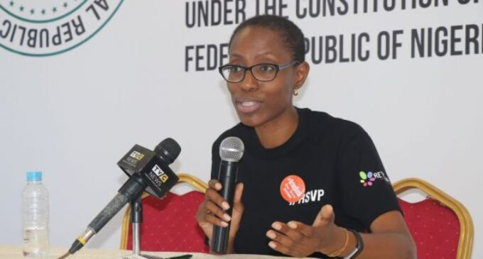 'Nigeria's operating system is corrupt' — EiE opens application for hacking 'country code'