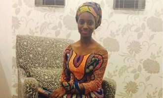 'We didn't die, stop sending condolences' — Yusra Sanusi reacts after father's dethroning
