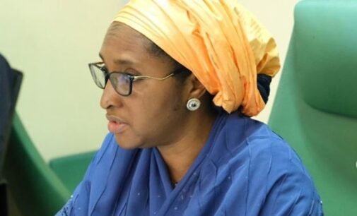 Confusion reigns supreme as Zainab Ahmed counters Mamman on Amobi's removal