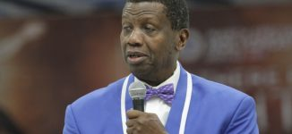 RCCG 2020 Convention: Adeboye's excitement about salvation