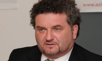 Italian minister contracts coronavirus