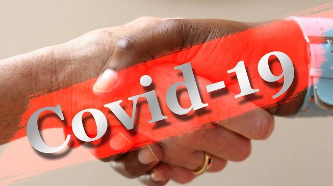 Covid-19 and the dark sides of the medical world