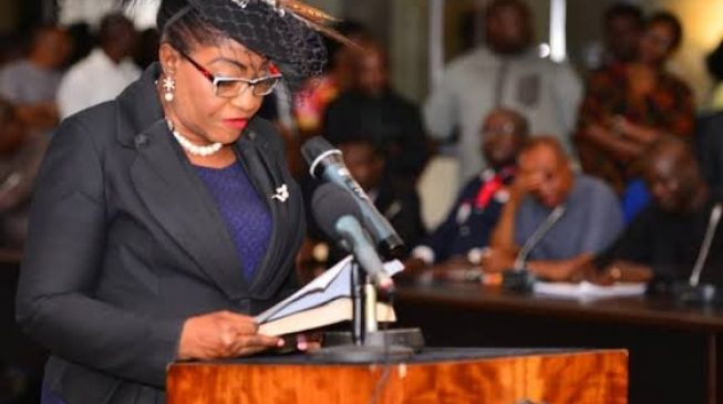 C'River assembly rejects chief judge designate — because she's from Akwa Ibom