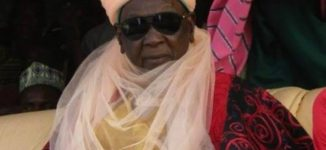 Emir of Daura suspends daughter's wedding over coronavirus