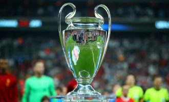 The UCL is back and it's better together… Here's why we are super toked