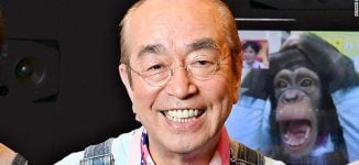 Ken Shimura becomes first Japanese celebrity to die from coronavirus at 70