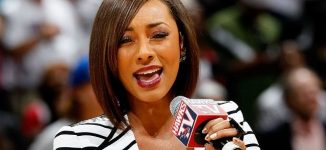 'Don't spread misinformation' — outrage as Keri Hilson blames 5G wireless for coronavirus