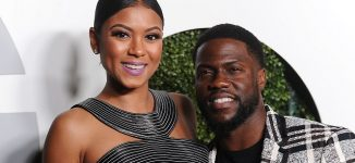 'We couldn't be more grateful' — Kevin Hart, wife expecting second child together