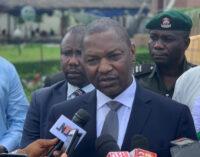 Malami on Boko Haram: I'm unaware people are against deradicalisation