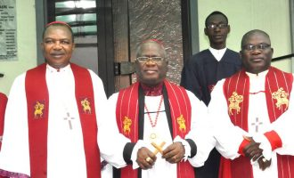 Methodist Church makes u-turn, directs compliance with ban on large gatherings