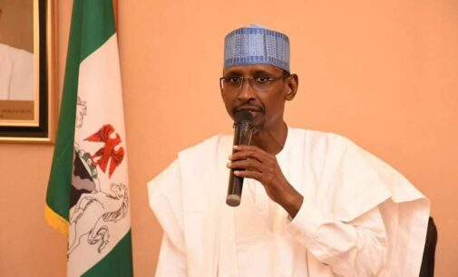 Minister: Chinese company polluting water supply in FCT has no lease to mine gold