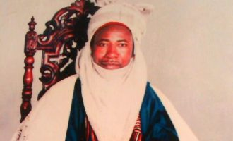 FLASHBACK: How Sanusi's grandfather was deposed in 1963
