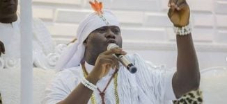 BBNaija is a distraction to Nigerian youth, says ooni