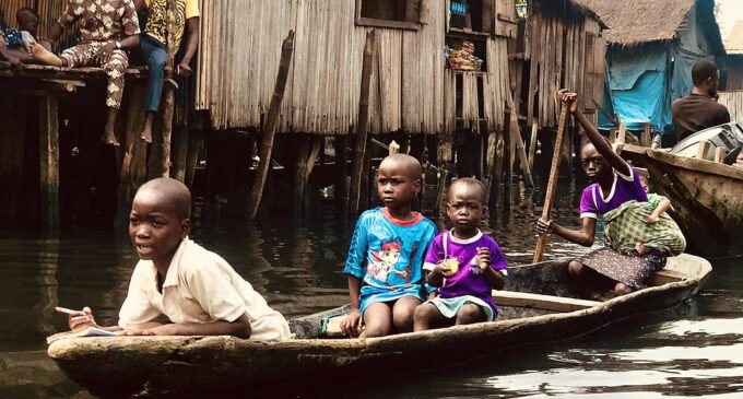 Remembering the stateless people of Nigeria