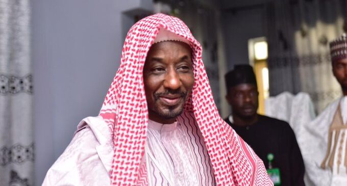 Sanusi seeks strict family planning laws, says Nigeria struggling to cope with population