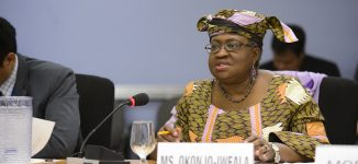 COVID-19: African countries need to quickly ask for debt relief, says Okonjo-Iweala