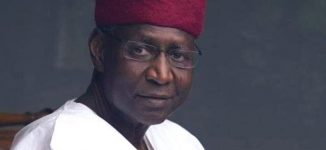 Magnus Onyibe, Delta ex-commissioner, publishes anthology on Abba Kyari