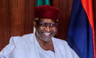 Abba Kyari: A rare gem with courage of personal conviction