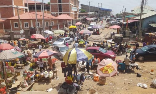Nigeria's gradual road to economic recovery