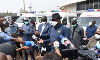 COVID-19: NNPC dismisses claim of mass outbreak in its Abuja estate