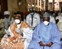 COVID-19: Bauchi lifts ban on religious gatherings