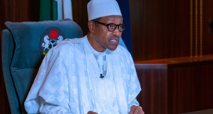Buhari: Nigeria would be in trouble if we hadn't persuaded people to return to agriculture