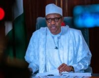 #EndSARS: I'm committed to fulfilling all your demands, Buhari tells youths