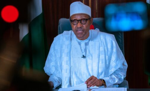 Buhari to address the nation on Democracy Day