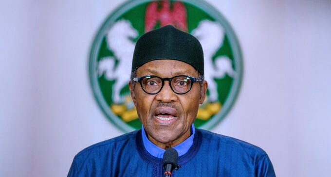 Buhari to give Independence Day address live from Eagle Square