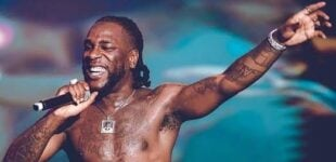 Burna Boy to perform at 2021 Grammys