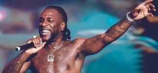 Burna Boy announces new date for 'Twice as Tall' album