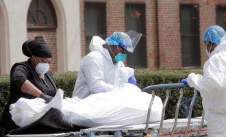 Borno records 3 deaths, 11 new COVID-19 cases