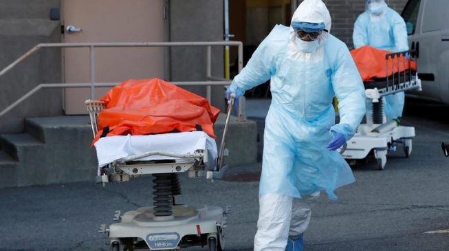 Ekiti: Three fresh COVID-19 cases had contact with deceased patient