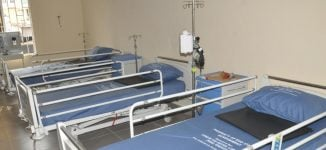 Three COVID-19 patients discharged in Kaduna