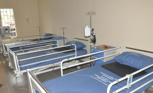 COVID-19: Oyo discharges 169 patients