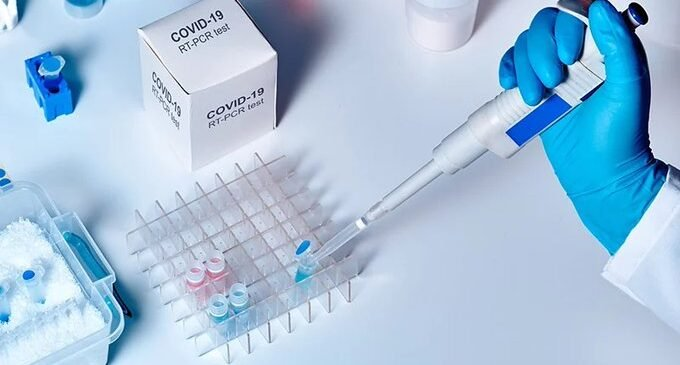 COVID-19 infections top 40,000 as NCDC confirms 555 new cases