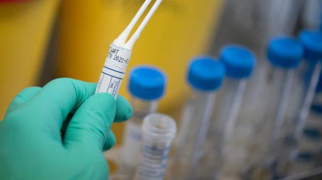 Italy Tops 19,000 Coronavirus Deaths