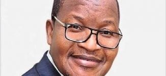 For Danbatta, a time to lay a telecoms milestone