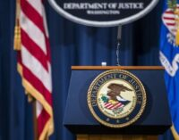 Nigerian indicted in $300m 'sweepstakes' fraud in US, risks 40-year jail term