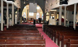 Like Lagos, Ogun makes U-turn on reopening of worship centres