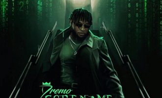 DOWNLOAD: Dremo enlists Davido, Falz, Naira Marley for 'Codename Vol. 2' album