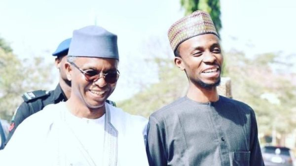 Bello Nasir el-Rufai… the missing chapter