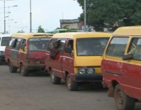 Edo guber: Police restrict vehicular movement