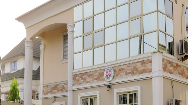 ALERT: All those who recently visited this Lagos hospital advised to self-isolate